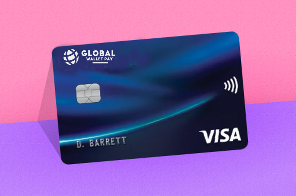 Global Wallet Pay a business payments and remittance solution for frictionless transactions launches in 84 Countries