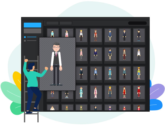 Mango Animate Will Offer Easy Animated Character Creation for Teachers