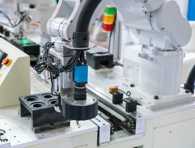 Machine Vision Laser Market With New Principle And Updated Strategies 2027
