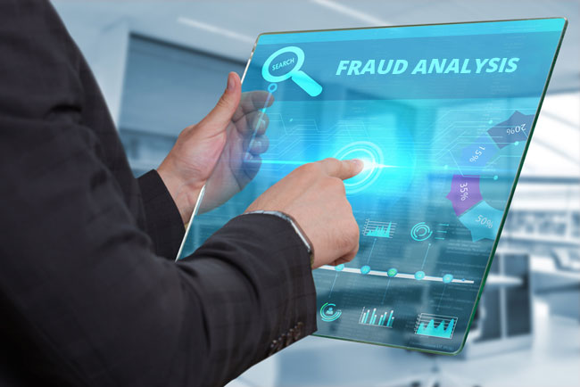 Fraud Analytics Software Strategic Assessment and Forecast Till 2025: IBM, FICO, Oracle