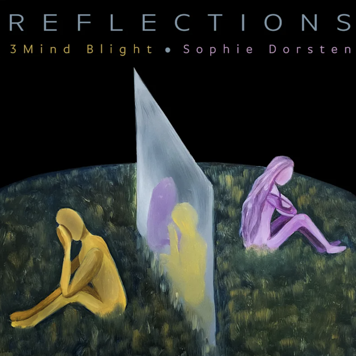 "3Mind Blight Announces New Song ""Reflections"" Featuring Sophie Dorsten"