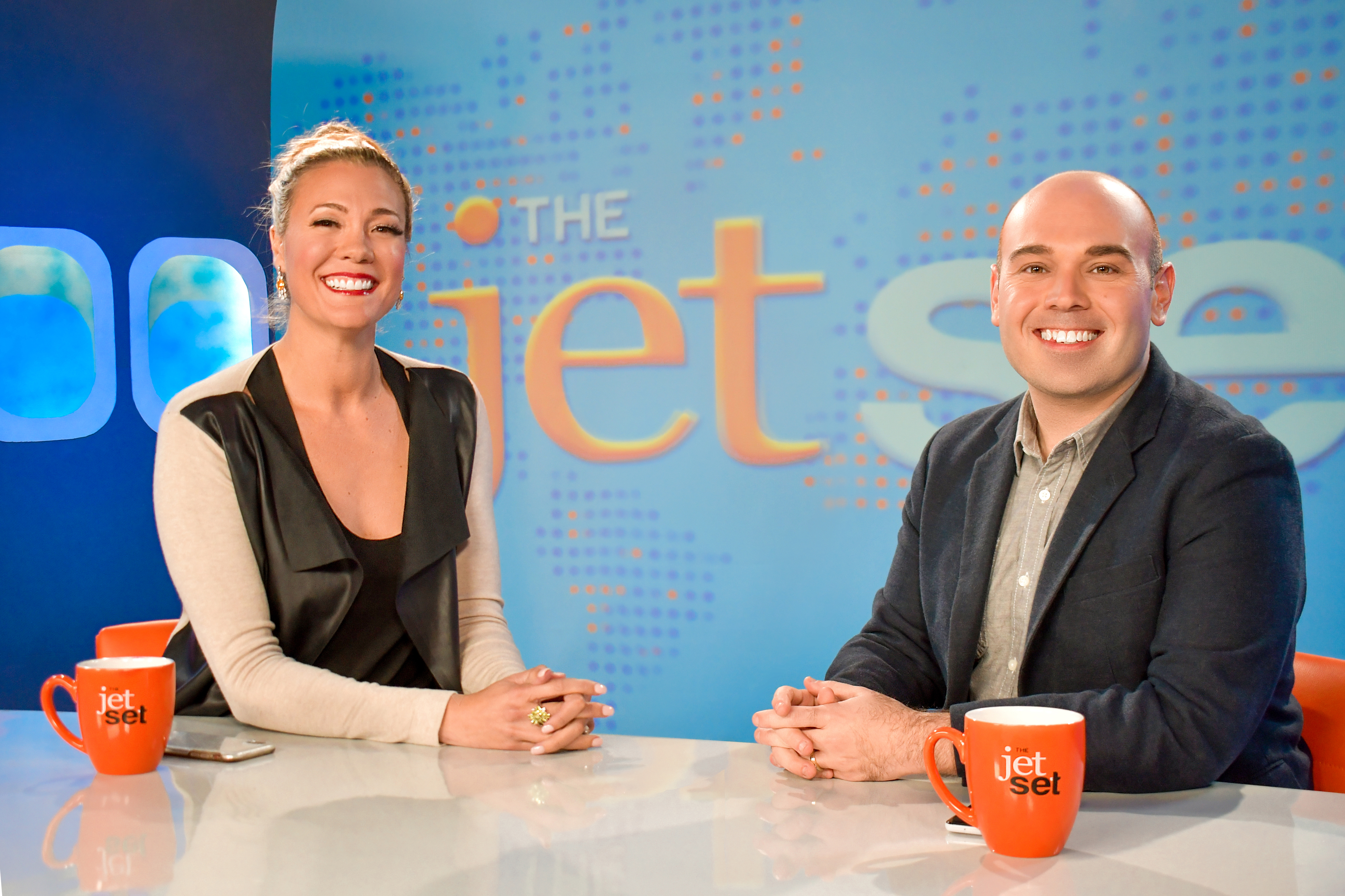 Travel & Lifestyle Show 'The Jet Set' Cleared for Season 6