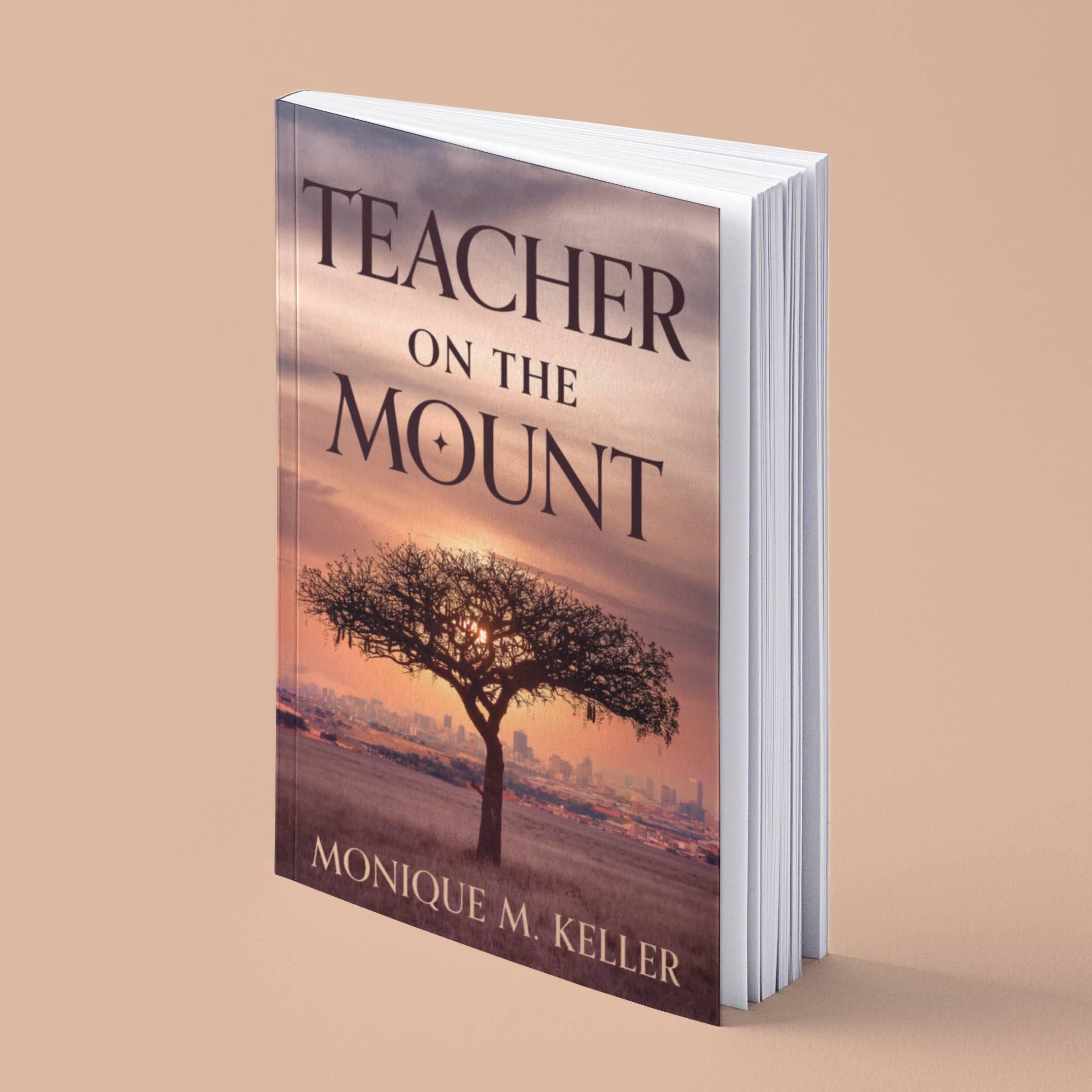 Teacher on the Mount - An Ordinary Encounter