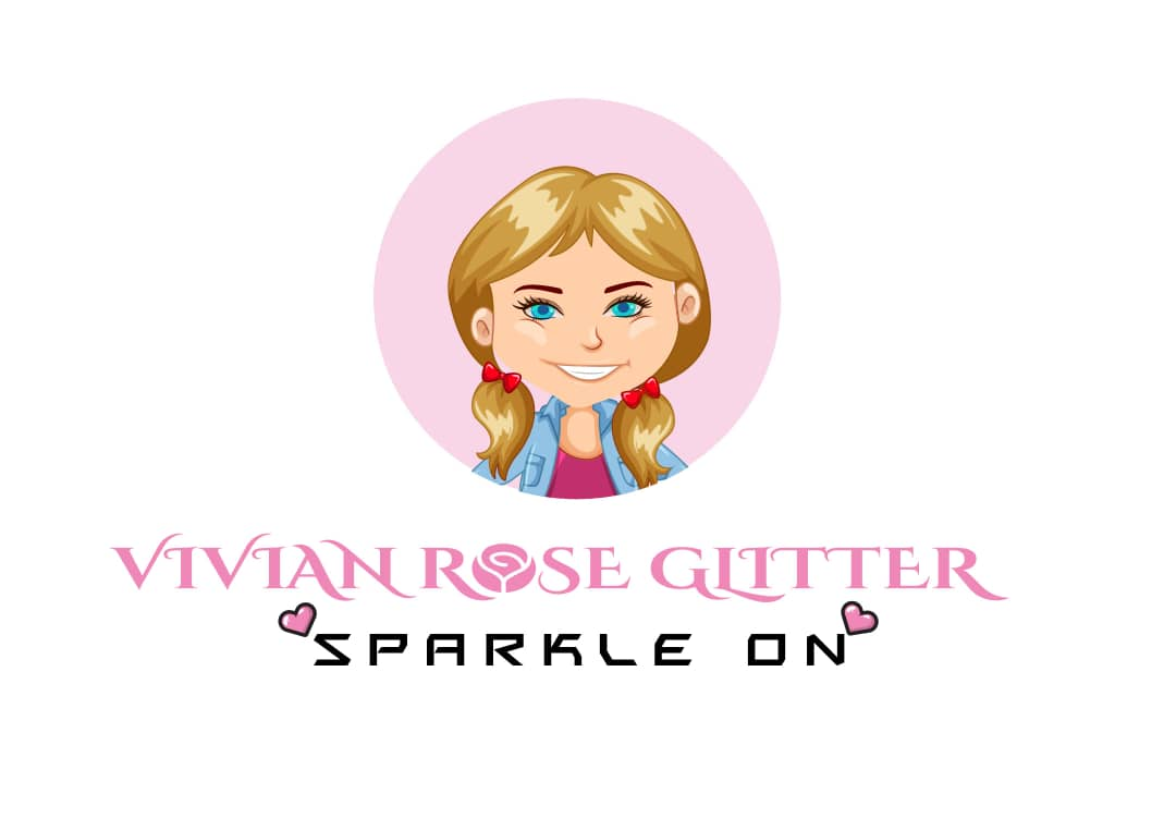 Vivian Rose Glitter Announces Their Official Launch In The United States