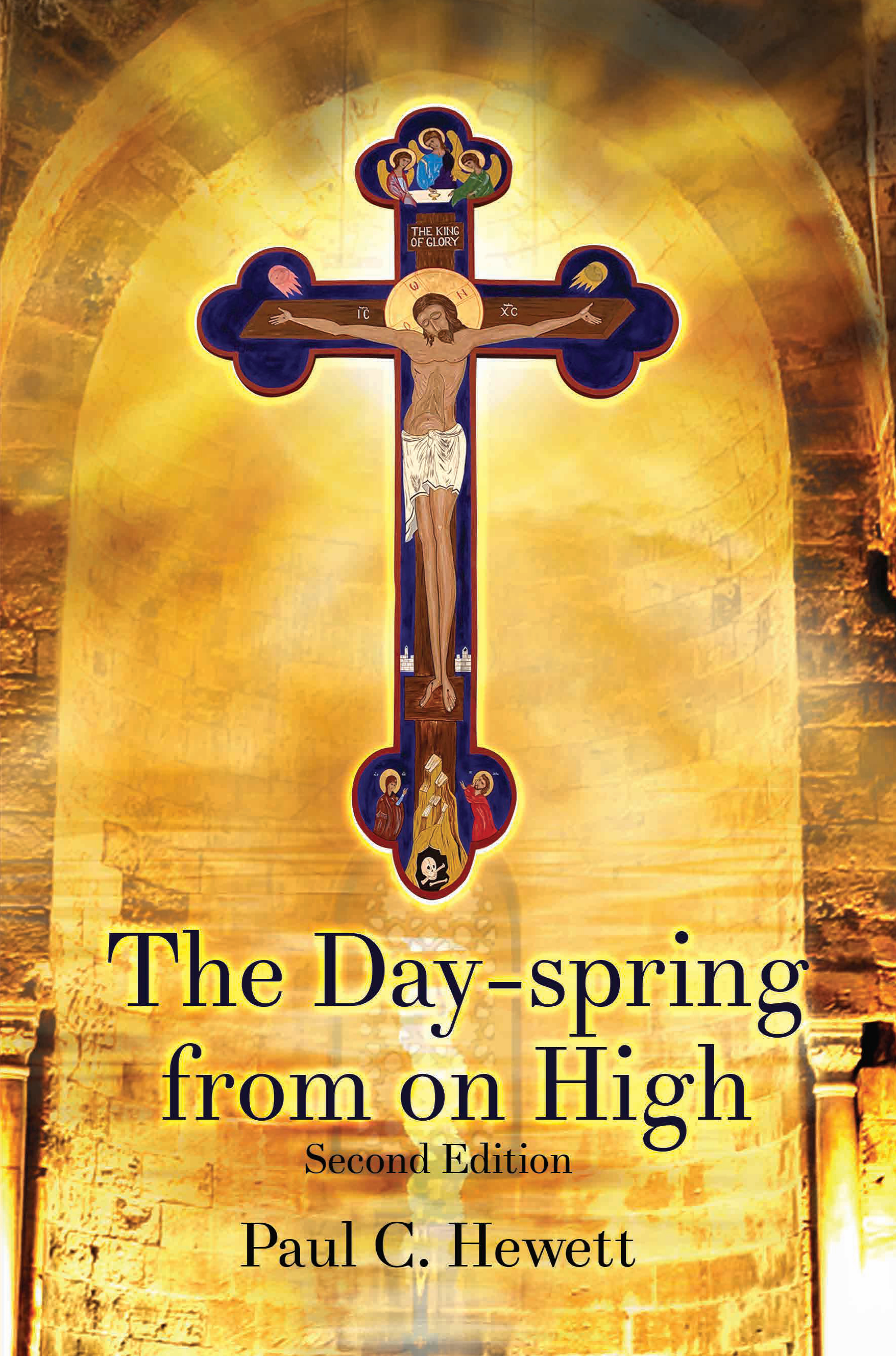 The Day-spring from on High Renews Discussion on the Church's Epic Battle