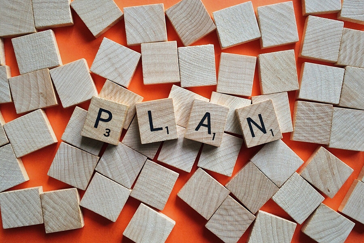 Here's Why Every Business Needs a Business Plan