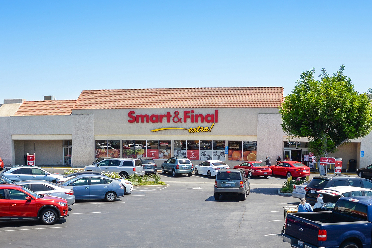 Hanley Investment Group Sells Rare Orange County Retail Asset, a Single-Tenant Smart & Final for $11.3 Million
