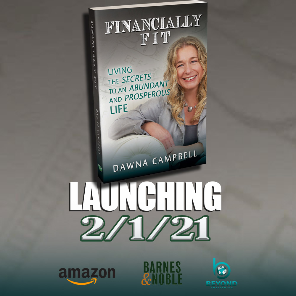 New Book Bridges the Financial World, the Energy Body, and the Soul's Essence