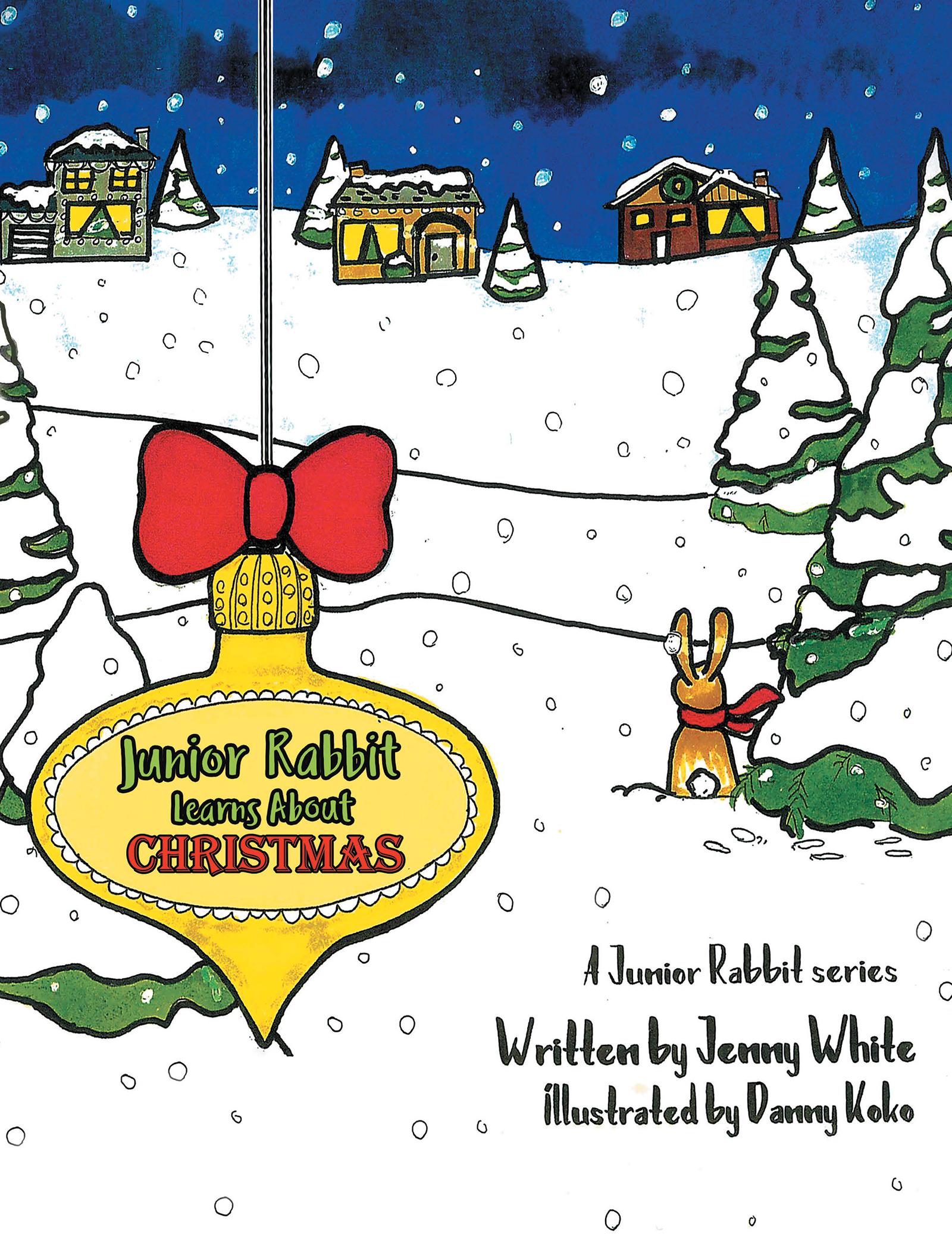 Junior Rabbit Adventures Hopping Its Way to Reader's Hearts