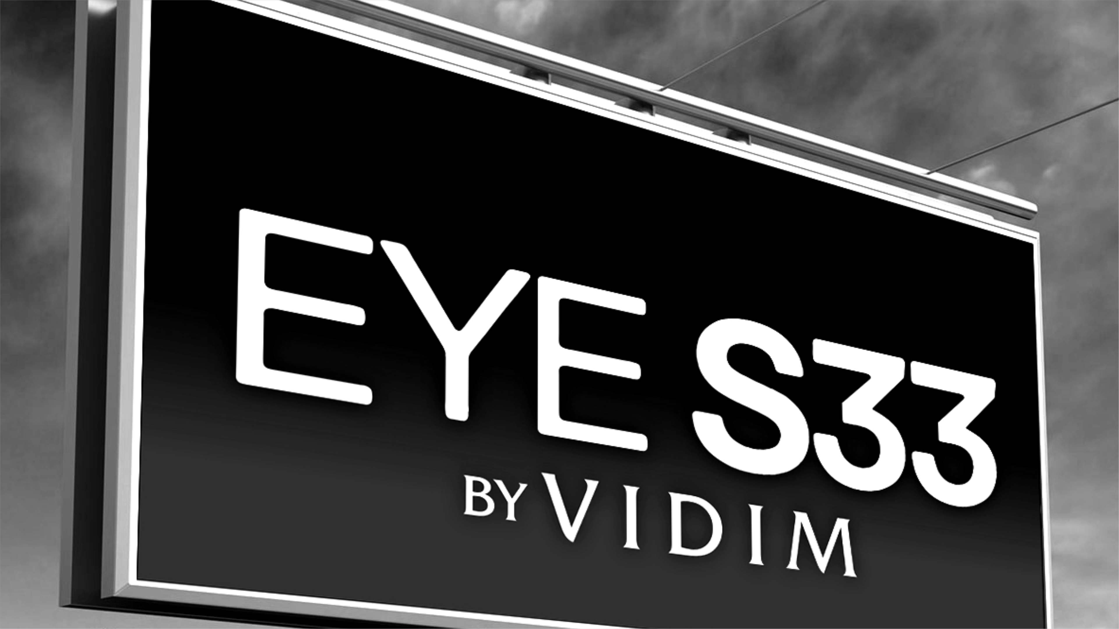 Vidim Launches Eye S33, an Exclusive Brand Sunglasses Inspired by Eye Laser Surgery