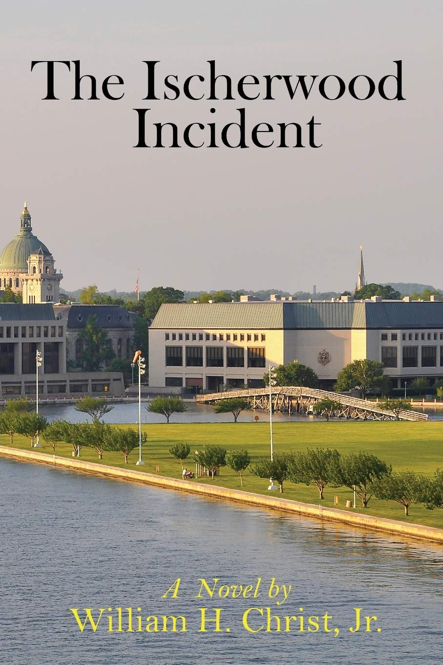 """The Ischerwood Incident"" by William H. Christ Jr. Uncovers Dark Mysteries of the U.S. Naval Academy"