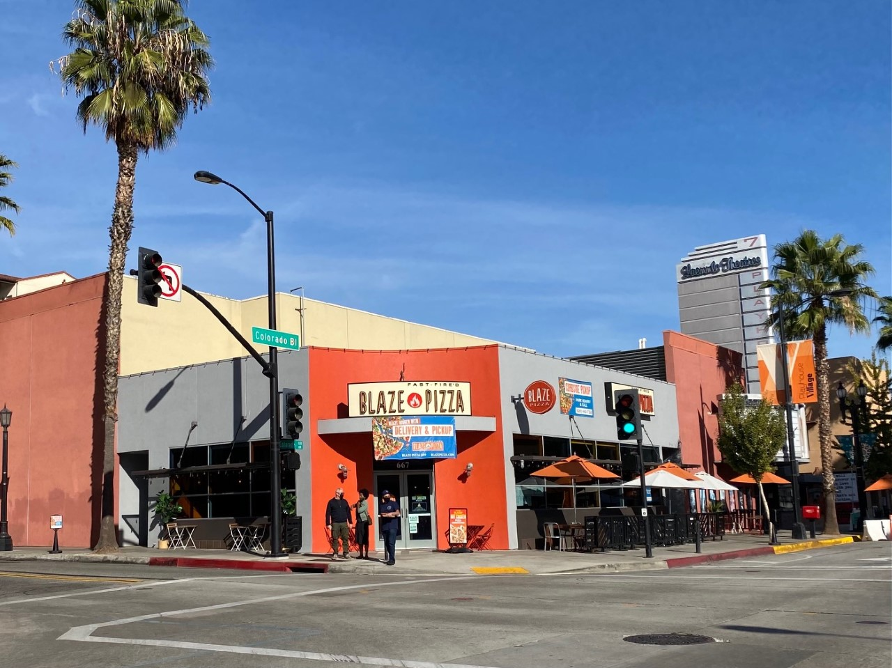 Laemmle Theatres Executes Sale-Leaseback Strategy to Generate Liquidity During COVID-19 Pandemic