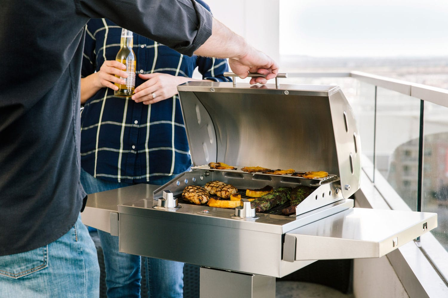 Electric Grill Market is growing at a 7.2% CAGR by 2027 according to a new research report
