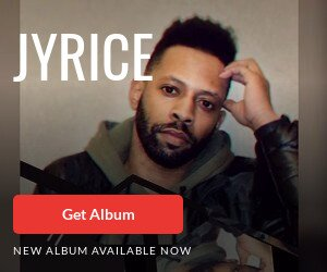 Featured Ep, 'Again' By Jyrice, Is Out Now And Available To Stream On All Popular Streaming Platforms