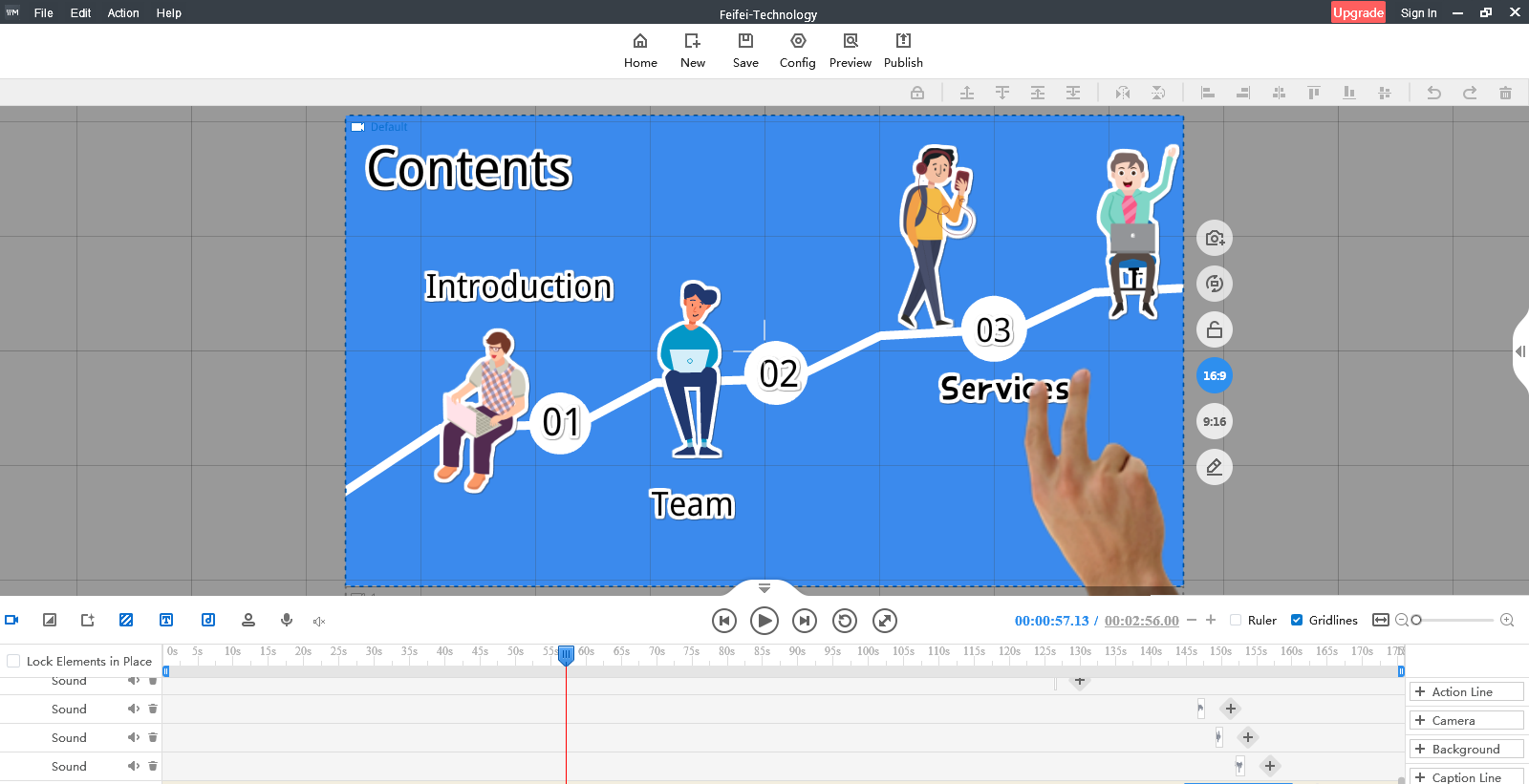 Mango Animate Whiteboard Presentation Software Elevates Business Meetings