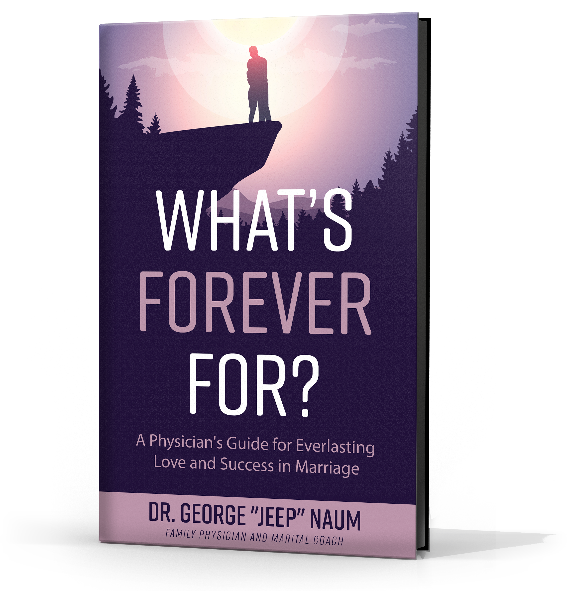 Physician and Bestselling Author Releases Guide to Give Spouses the Keys to Marriage Success