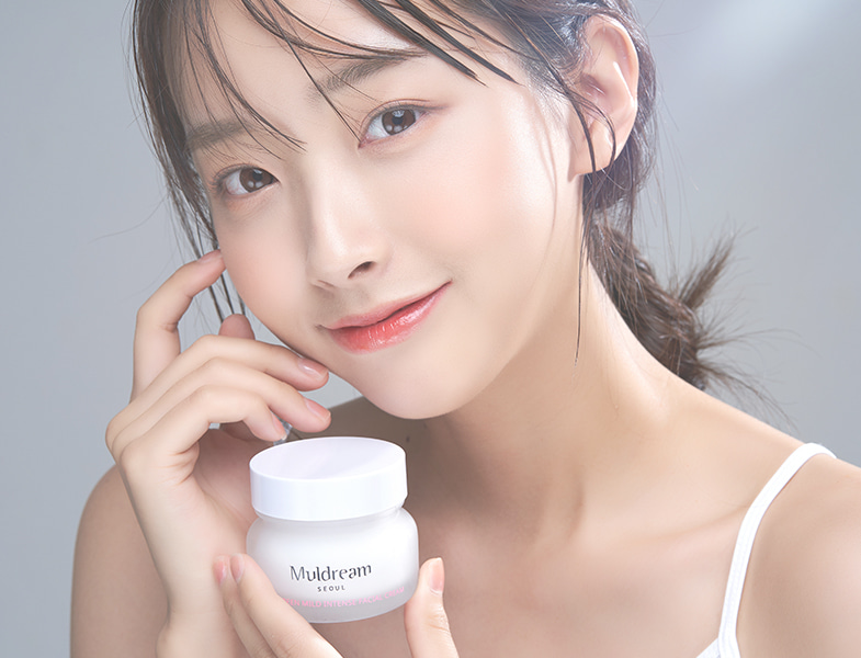 Muldream, the K-Beauty Vegan Brand, Wins Seoul Product Idea Award 2020