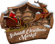Schmidt Christmas Market has announced it now carries traditional, handmade Christmas ornaments from Germany.