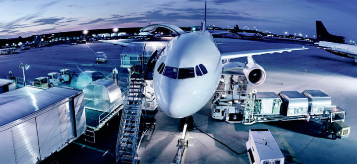 Air Freight Forwarding Market is Booming Worldwide with DHL, DB Schenker Logistics, GEODIS