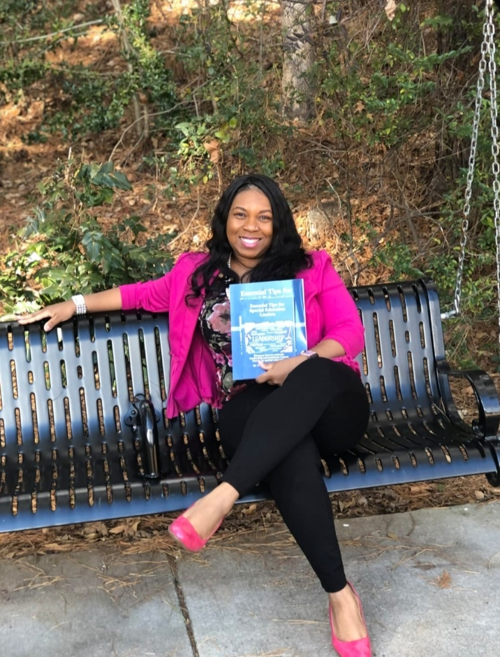 Dr. Nakia Simmons Cotton Teaches Leadership In Special Education In Her New Book