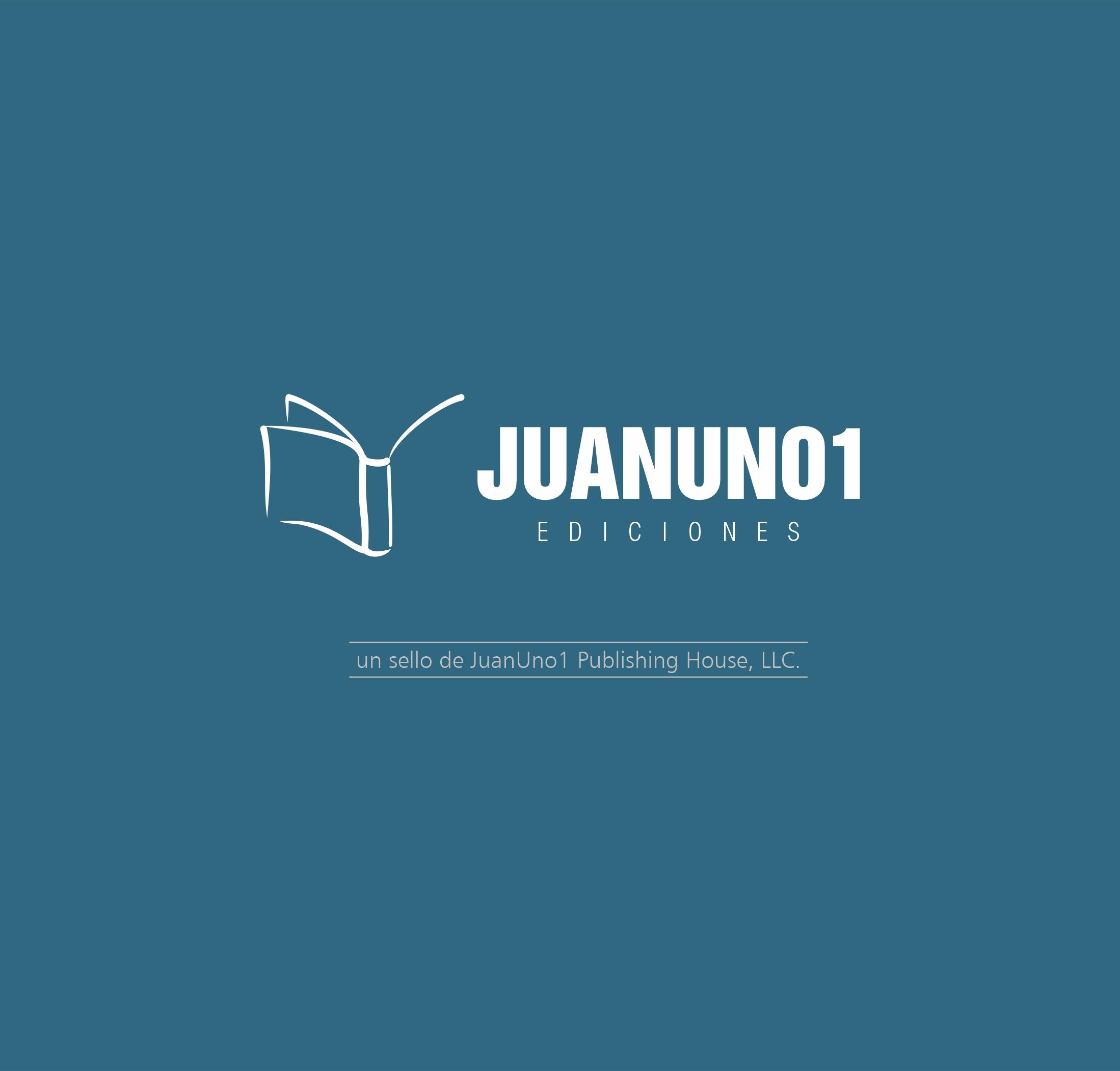 JUANUNO1 Ediciones is a Subsidiary of JuanUno1 Publishing House