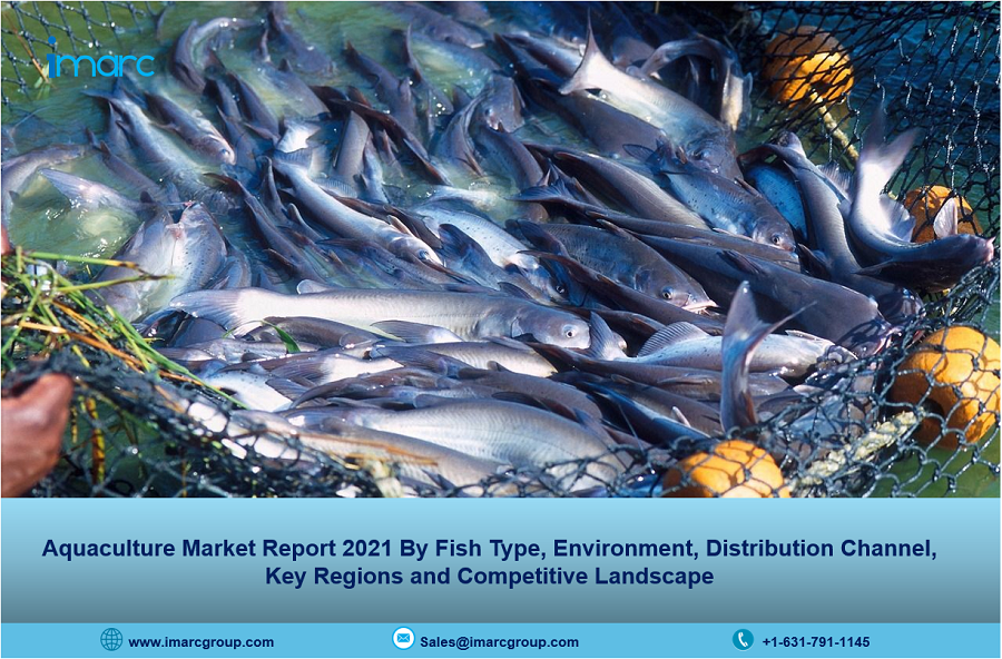 Global Aquaculture Market Research Report, Size, Share, Price Trends and Forecast to 2026