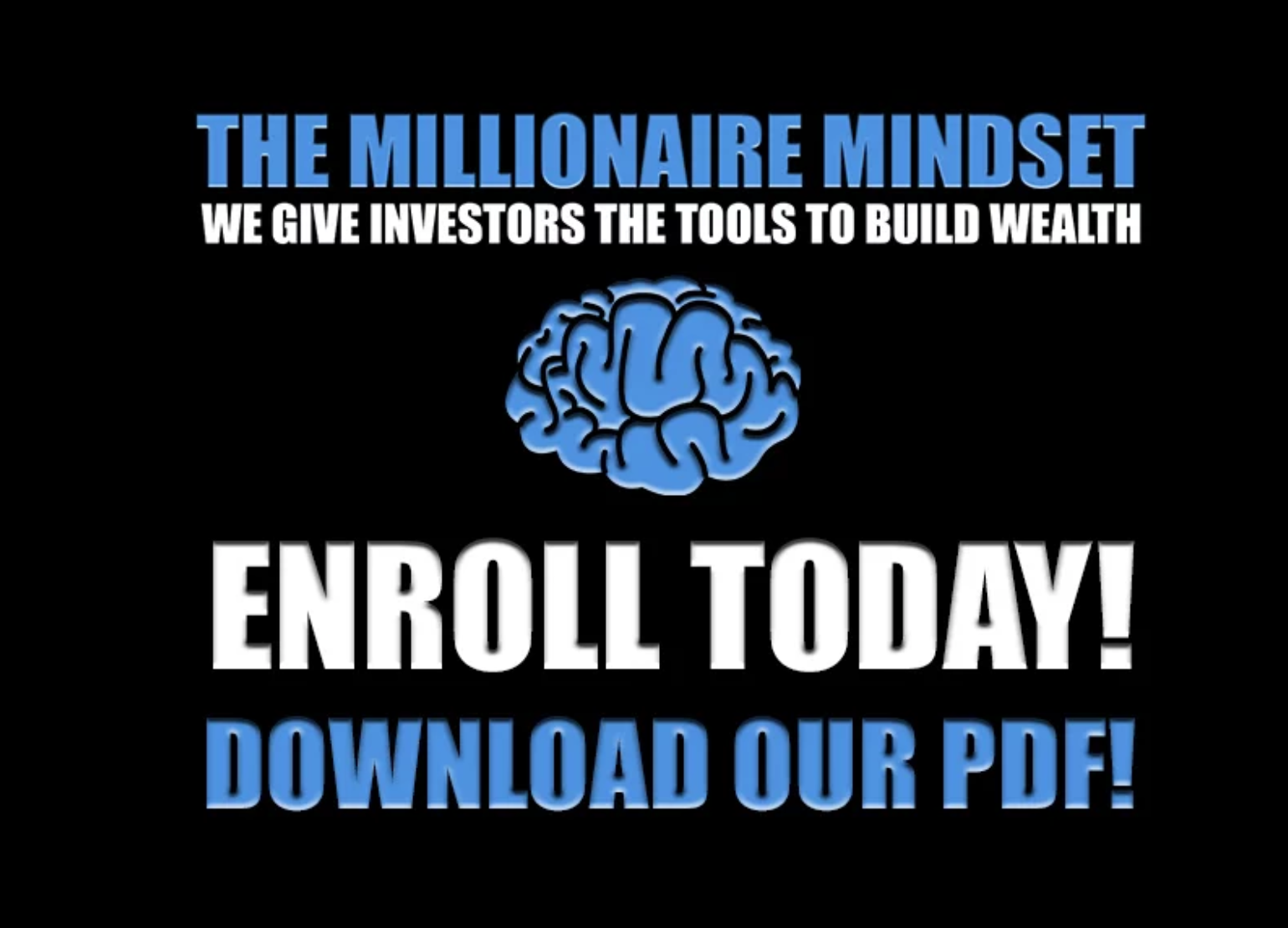 Introducing The Millionaire Mindset Group, comprising millennials on a mission to create millionaire mindset for its clients