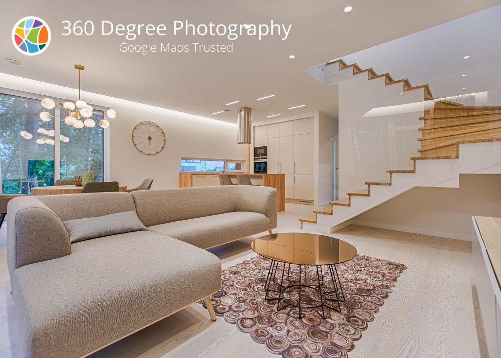 360 Degree Photography and Virtual Tour Making Brings Customers to a Website from Anywhere