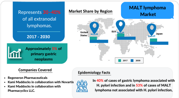 MALT Lymphoma Market Insights, Drug and Market Forecast by DelveInsight