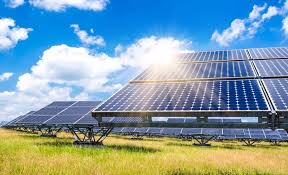 Solar Energy Market To See Major Growth By 2026: Esolar, Gintech Energy, Canadian Solar