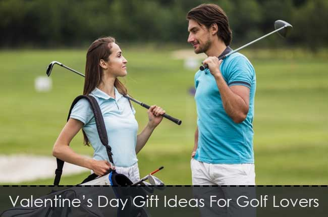 PutterBall's Game Valentine's Day Gift Option
