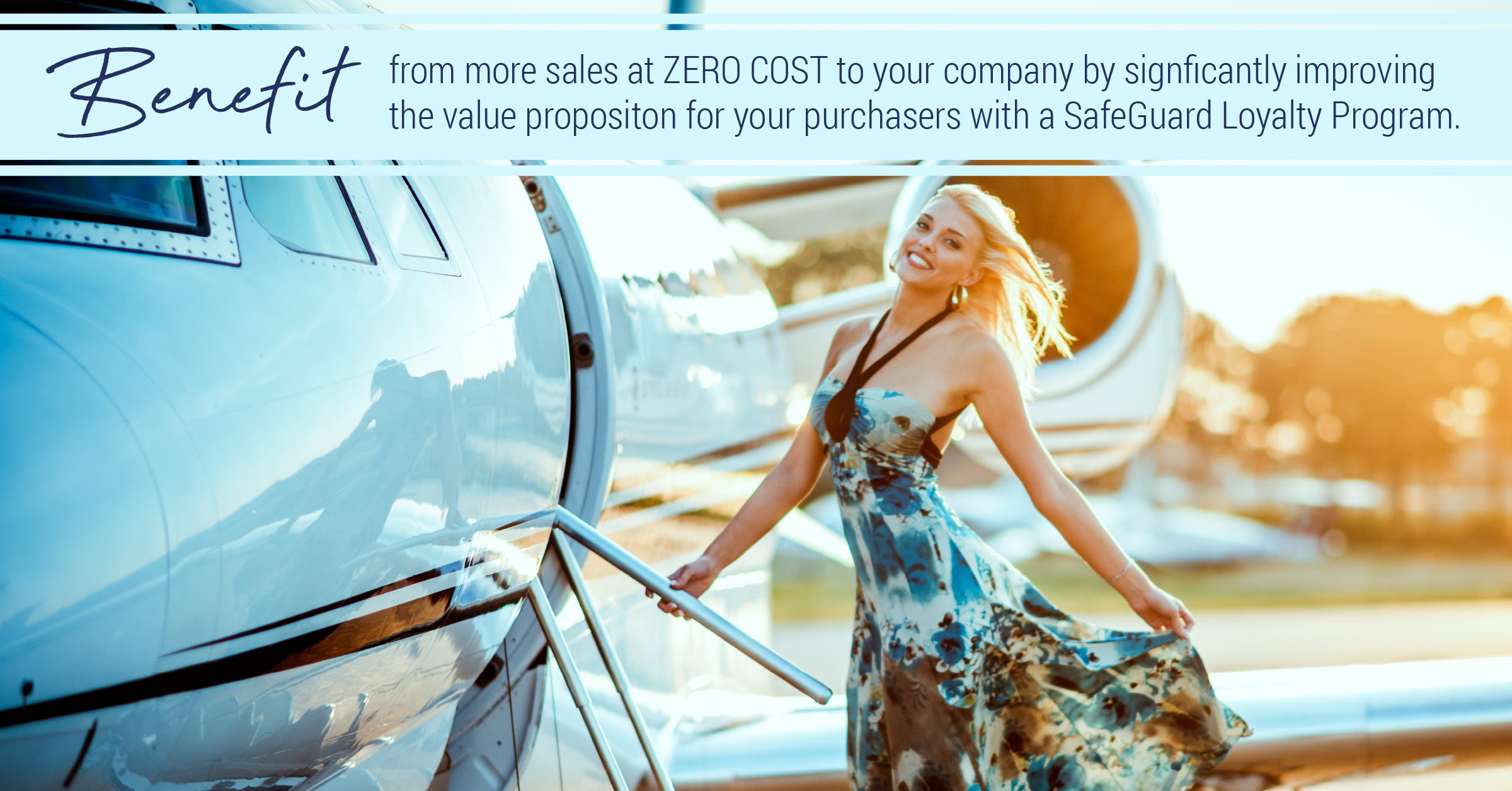SafeGuard Loyalty Program Now Available For Private Jets & Jet Memberships