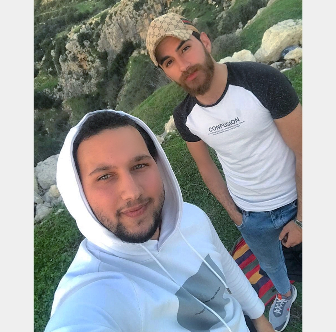 Ali Hazimeh and Mustafa Youssef, the Lebanese Talented Couple