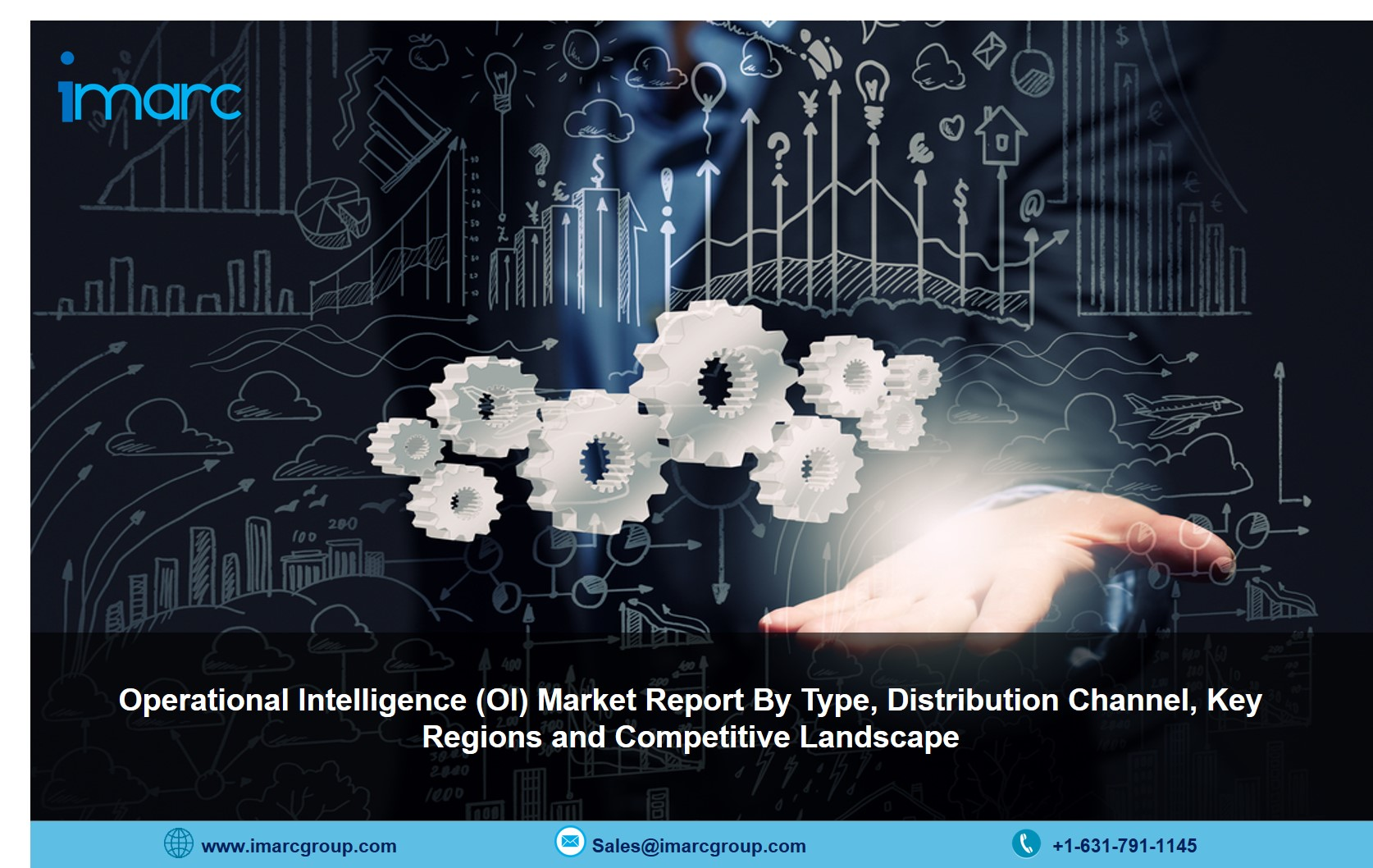 Operational Intelligence Market 2021-26: Size. Share, Price and Industry Trends