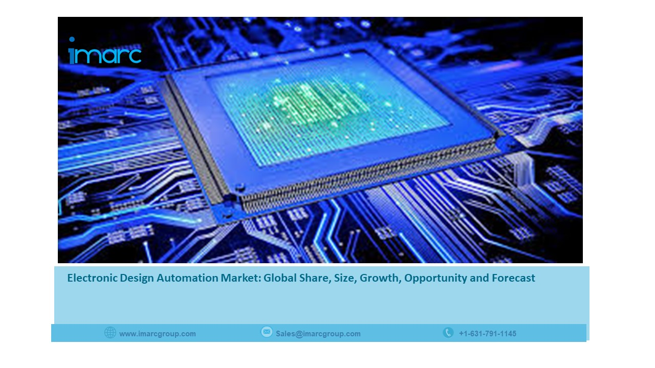 Electronic Design Automation Market Size, Share, Opportunities, Regional Outlook and Forecast