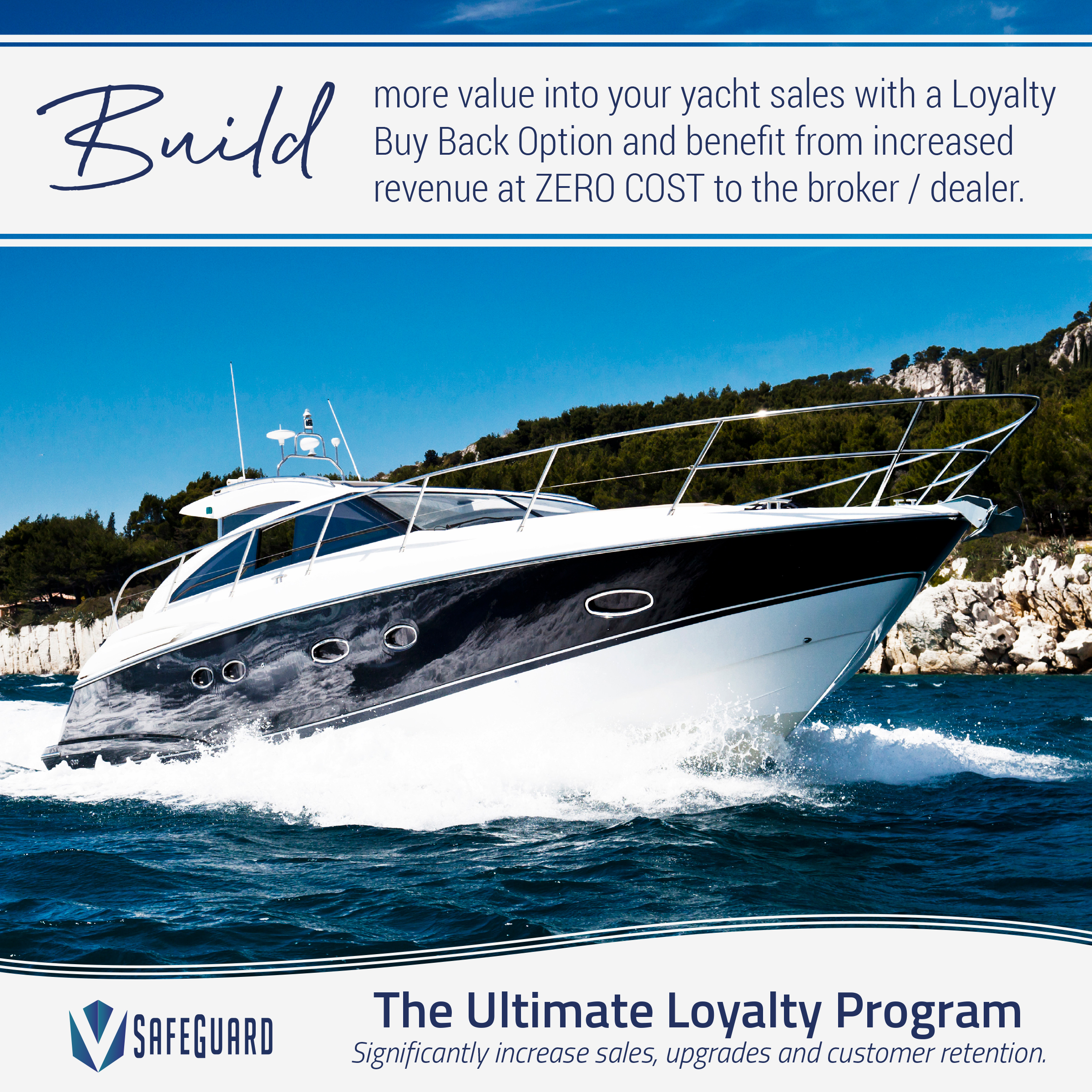 SafeGuard Loyalty Program Brings Added Value To Yacht Ownership