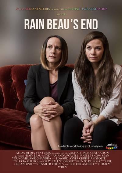 Rain Beau's End gets global premiere March 18 via LesFlicks