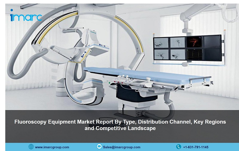 Fluoroscopy Equipment Market 2021-26: Size. Share, Price and Industry Trends