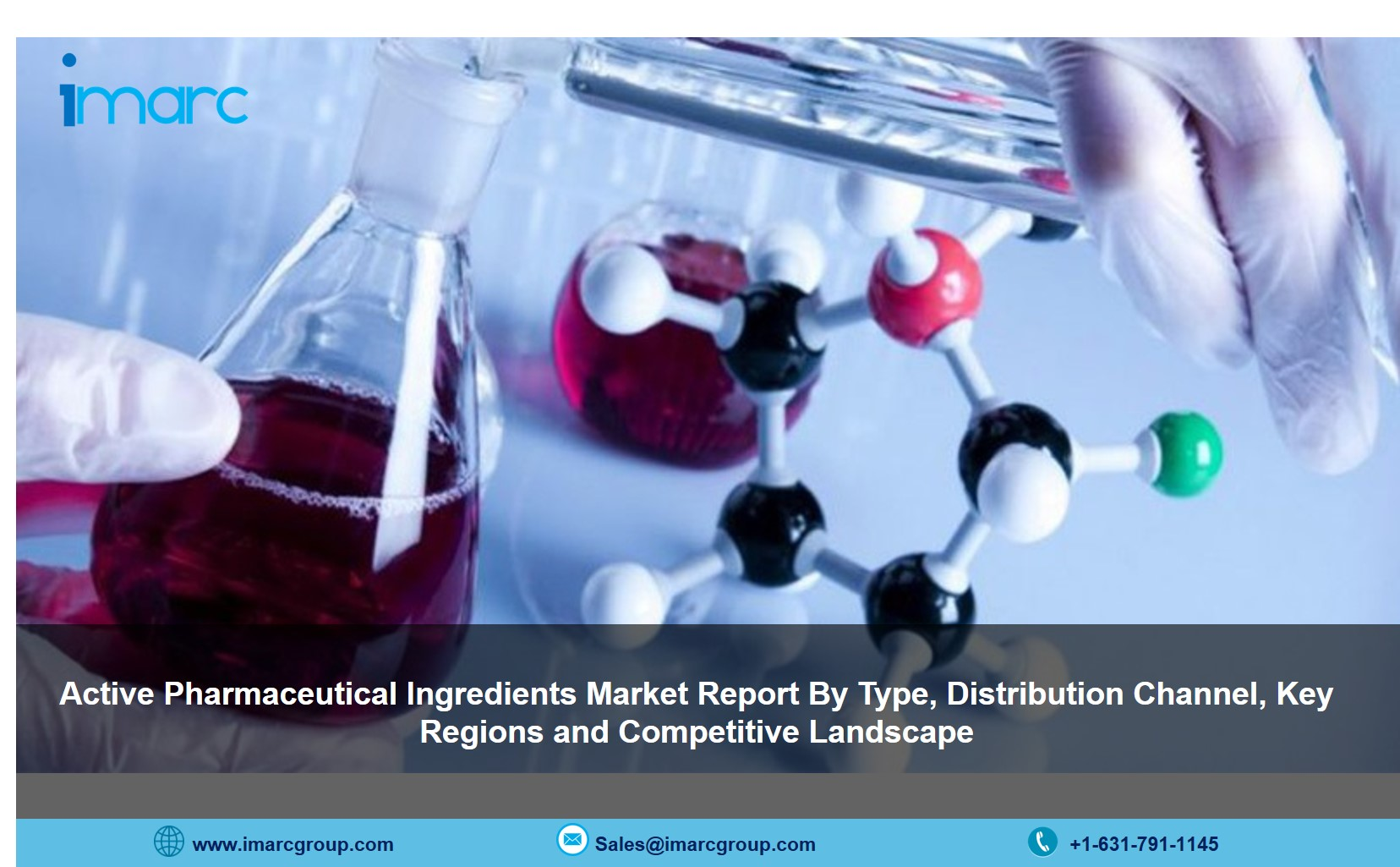 Active Pharmaceutical Ingredients Market 2021-26: Size. Share, Price and Industry Trends