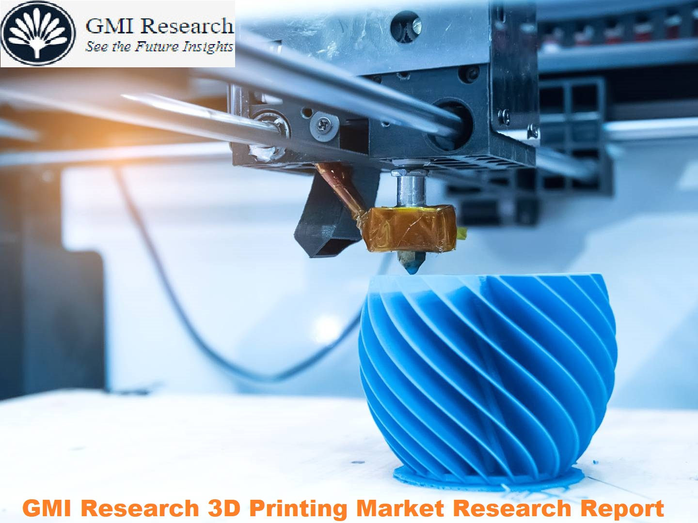 3D Printing Market Share, Size & Trends Analysis | Industry Forecast Report, 2020-2027
