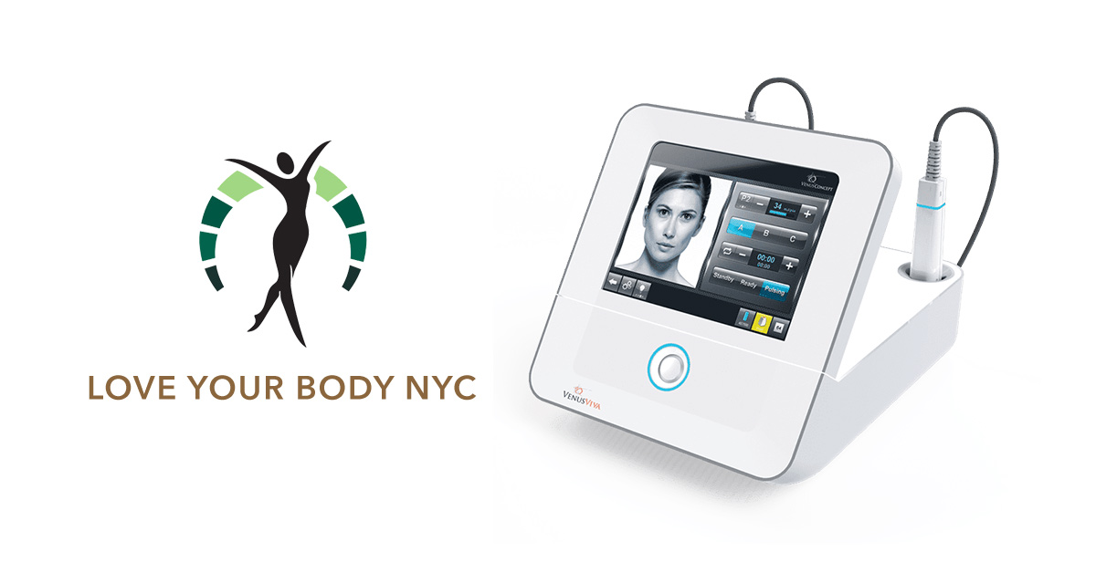 Venus Viva: Non-Surgical Solution for Young and Beautiful Skin at Love Your Body NYC