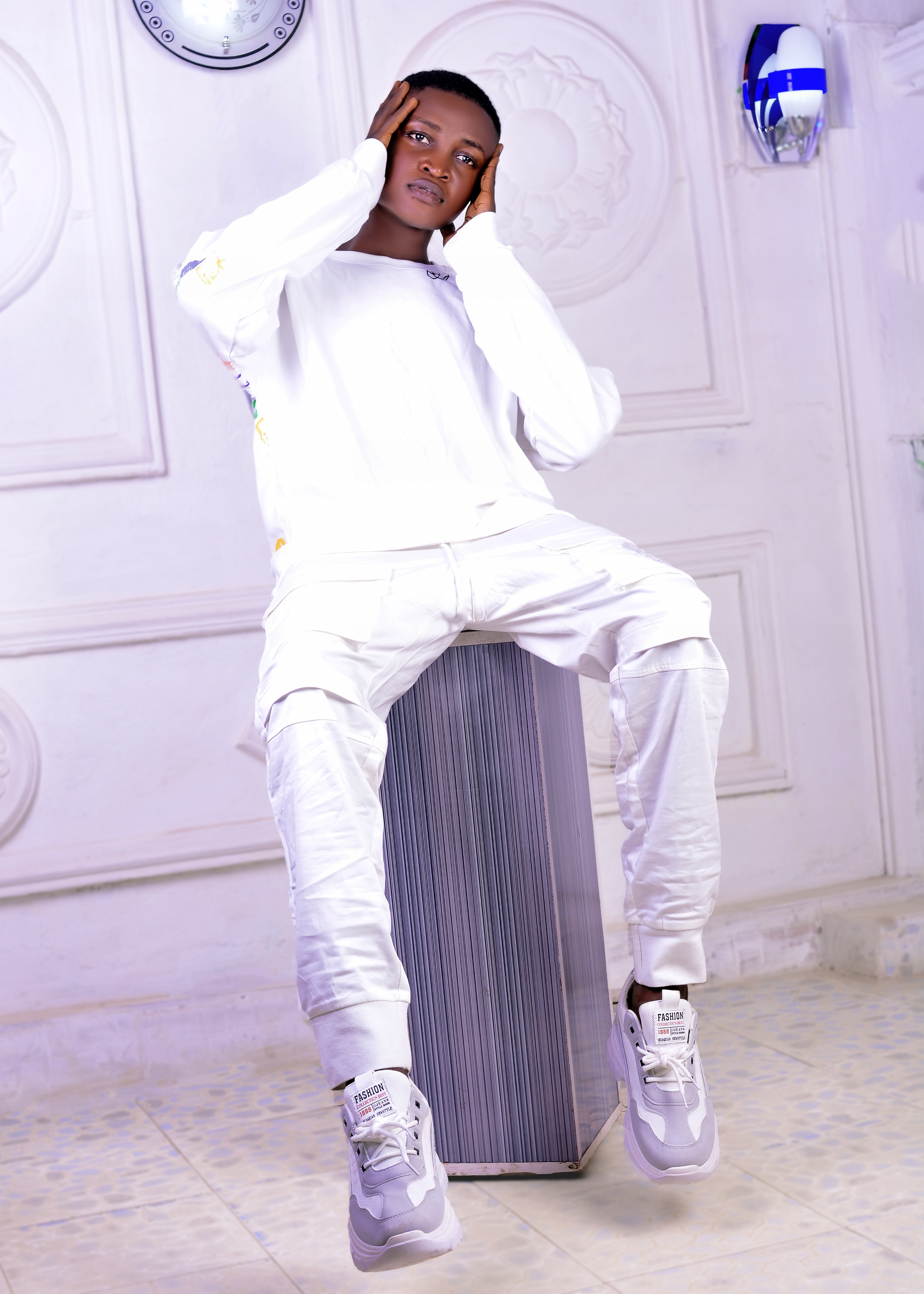 "Upcoming Nigerian Artist VSTAR Kicks Off Professional Music Career With Debut Single ""For Life"""
