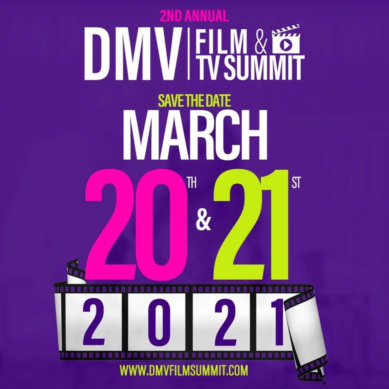 The 2nd Annual Film and TV Summit to be Held in Virtual Format featuring leading Producers, Actors, and Television Executives