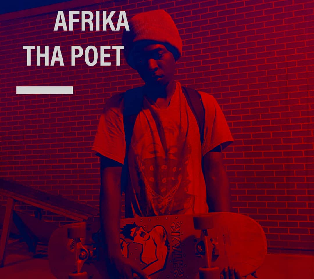 "Afrika Tha Poet Drops New Single Titled ""Rose"""