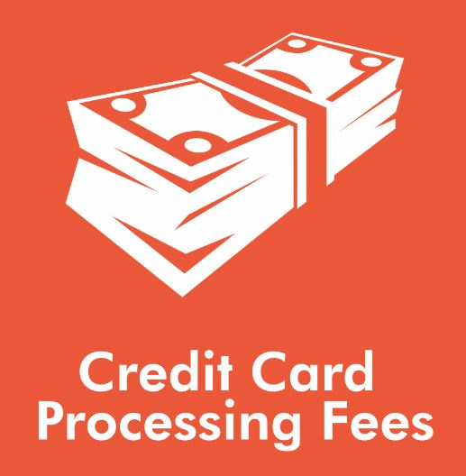 Credit Card Processing Rate and Fees