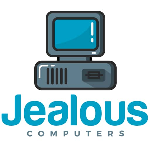 Jealous Computers Releases New Strong Password Generator