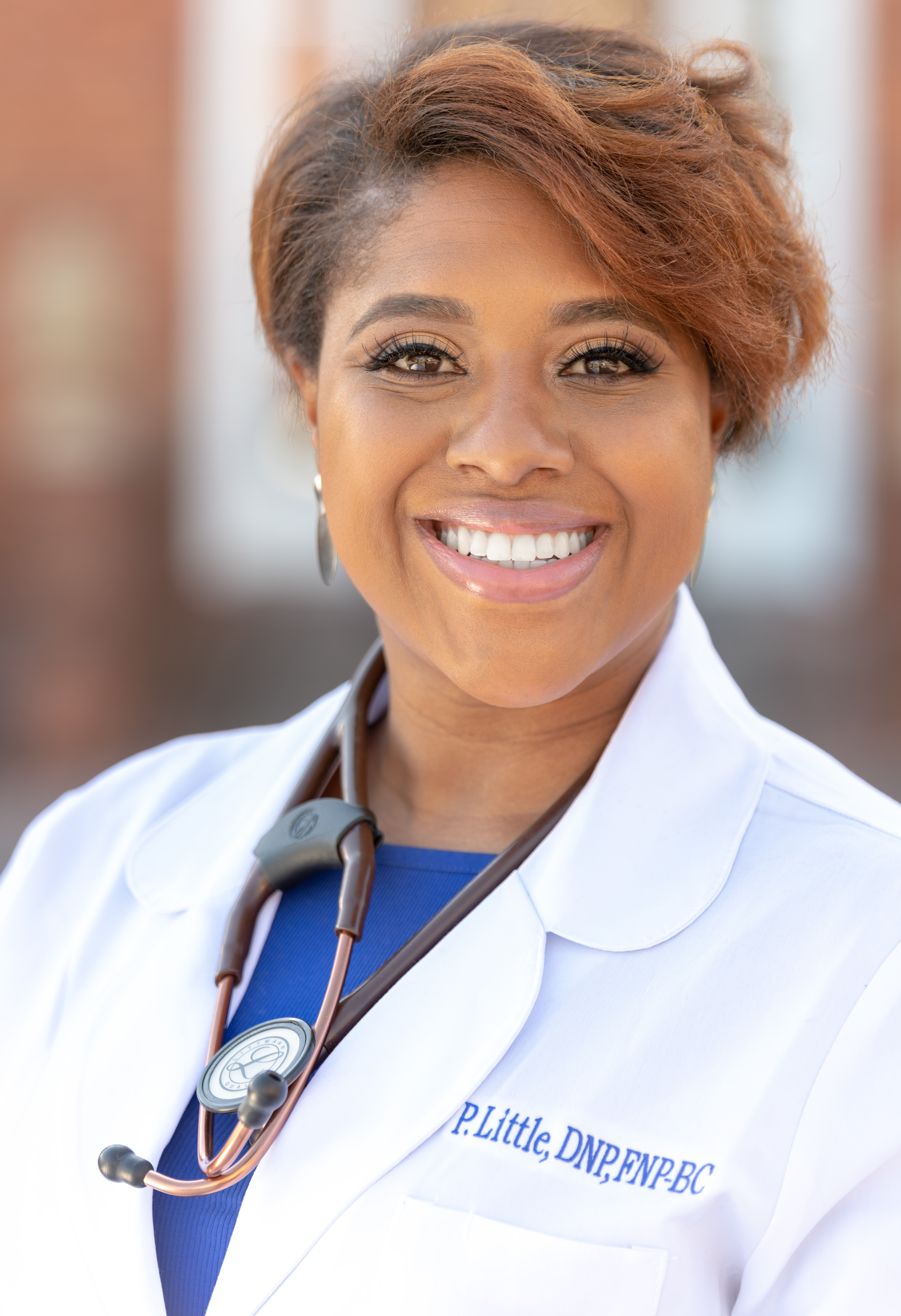 Dr. Patrice Little, a Black Nurse Practitioner, Launches Platform to Address Gaps For NP Students During The Pandemic