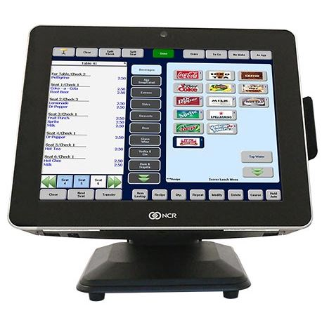 Credit Card Processing Terminal Machine and Point of Sale