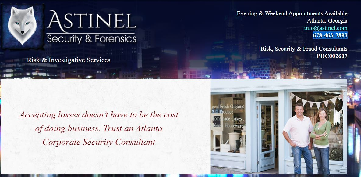 Astinel Security & Forensics Performs Vendor Due Diligence and Helps Businesses Avoid Contractor Fraud In the Modern Day