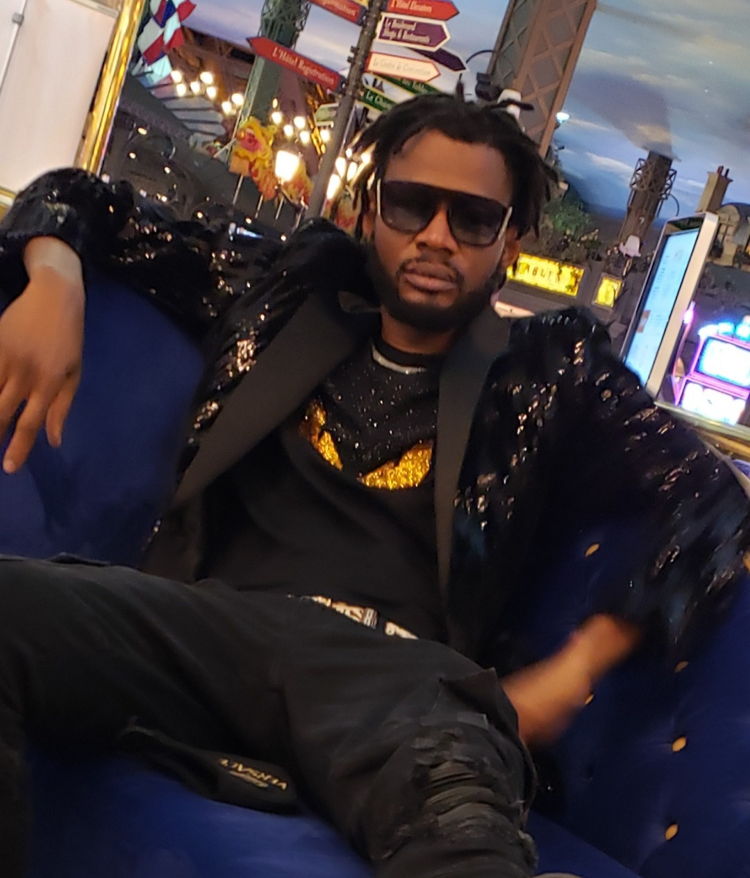 Afro Highlife Musician Xander042 Opens Up About His Life, Journey and Philosophy of Success